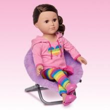Baby Doll Clothes At Walmart Fascinating 1294 My Life As Convertible Sofa  Walmart  My Life As Dolls Design Inspiration