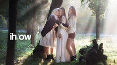 New #photoshoot #photos for #ihlow #upcycled #slovakia #handmade #dress #needle #slowfashion  more on blog: http://byfoxygreen.blogspot.sk/2017/03/morning-sun-photoshoot-for-ihlow.html