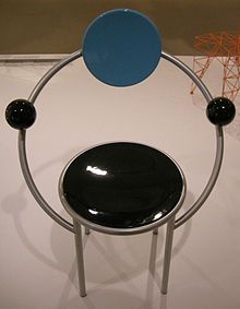 wikipedia-Italian design