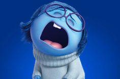 sadness inside out - : Yahoo Image Search Results Sadness Inside Out, Disney Inside Out, Pixar Movies, Yoga For Kids, Yoga Videos, Disney Pixar, Disney Magic, How Are You Feeling, Random Stuff