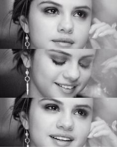 The heart wants what it wants music video