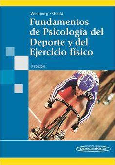 Fundamentos de psicología del deporte y del ejercicio físico / Robert S…