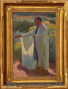 joseph henry sharp | Click Joseph Henry Sharp art works for larger paintings