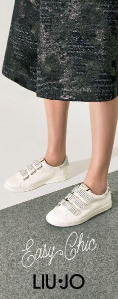 Liu Jo Sneakers FW15/16 #LiuJo #sneakers