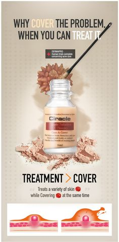 [Ciracle] Pimple Solution CC Powder - wishtrend