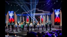 The Riverdance troupe and lead dancers made a guest appearance on the RTS Alors on Danse in Geneva, Switzerland as part of the Riverdance European Tour. Theatre Plays, Events, Concerts, Confused, Sunday, Check, Domingo, Concert