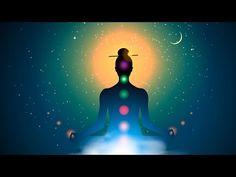 Sleep Meditation Music for Insomnia: healing meditation for 7 Chakras, sleep meditation, deep sleep - YouTube