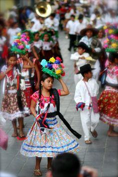 A Special Spot - Oaxaca City, Mexico