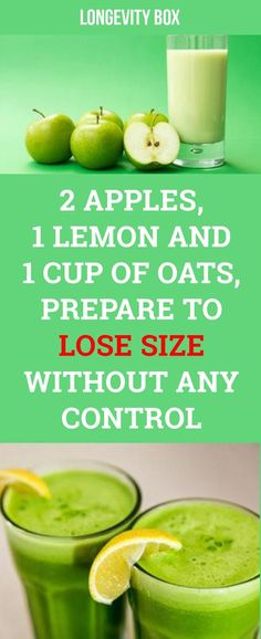 Why does green apple help us lose weight?