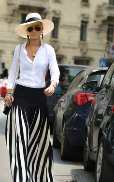 that necklace Esther Quek, Milan