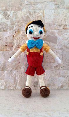 Fantaisie : Pinocchio