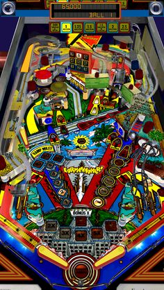 Pinball Arcade v2.11.10 (All Unlocked)   Pinball Arcade v2.11.10 (All Unlocked)Requirements:2.3 Overview:Purchase the best classic pinball tables for your Android device!  Winner of the Best Mobile Game of 2012 by X-Play!  To celebrate the one year anniversary of the Pinball Arcade we are now offering Tales Of The Arabian Nights for free!  This month Junk Yard is being featured and is available for unlimited play!  The Android version now supports the Moga Pro gaming controller! To try it…