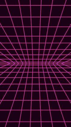 Cellphone Wallpaper, Cool Wallpaper, Wallpaper Backgrounds, Iphone Wallpaper, Aesthetic Colors, Retro Aesthetic, Vaporwave Wallpaper, Retro Waves, Glitch Art