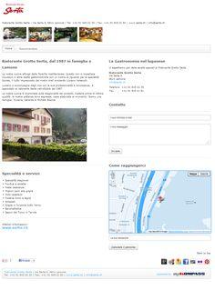 Ristorante Grotto Serta, Ristorante, Grotto, Lamone, Lugano, Hotel, Albergo, Bar
