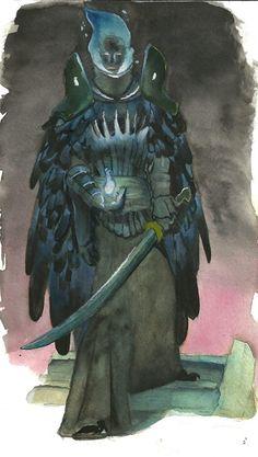 La Atalaya Nocturna: Galería de Crónica del asesino de Reyes (IV)