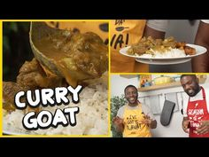 Jamaican Curry Goat, Jamaican Cuisine, Jamaican Recipes, Goat Recipes, Vegan Recipes Easy, Curried Goat Recipe, Brown Stew Chicken, Jamaica Food, Chicken Spices