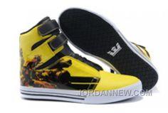 http://www.jordannew.com/supra-tk-society-yellow-patent-black-yellow-new-release.html SUPRA TK SOCIETY YELLOW PATENT BLACK YELLOW NEW RELEASE Only $58.25 , Free Shipping!