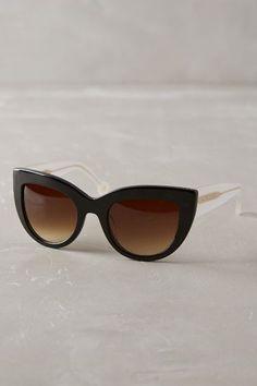 ett:twa Archetype Sunglasses - anthropologie.com #anthrofave