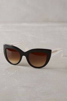 #anthroregistry ett:twa Archetype Sunglasses - anthropologie.com