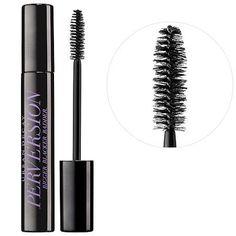 Perversion Mascara - Urban Decay | Sephora Best mascara my eyelashes have ever experienced! -CM-