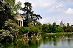 Temple Romantique - HarpersBAZAAR.com