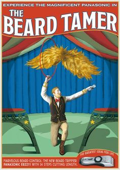 i know a few people in need of a beard tamer...