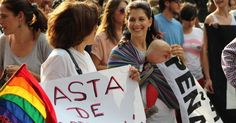 Miles marchan para exigir renuncia de Peña Nieto