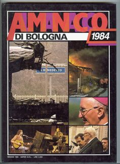 Old Books Bologna