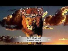 the Real Me / Ahrak Napash {#HebrewMusic}