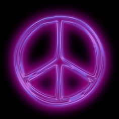 Neon Peace Signs - Bing Images