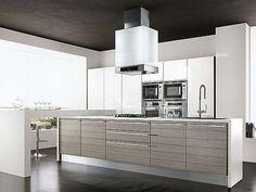 Cucine Moderne Lube - Modello Fabiana