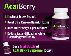 Tips dropping pounds purchasing Acai Fruit diet plan