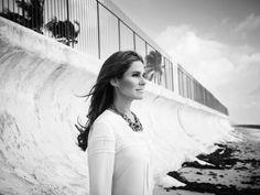 aerin lauder | Aerin Lauder in British Vogue August issue by Jason Bell - House of ...