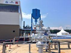 Inauguration, en Alsace, de la première centrale de géothermie profonde à usage industriel - notre-planete.info