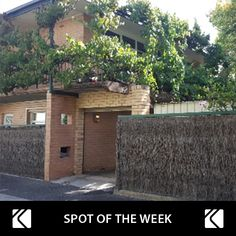 NORTH ADELAIDE PARKING $9 PER DAY! Book our 'Spot of the Week' now!