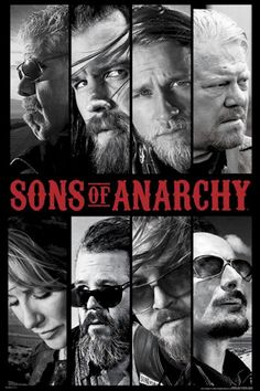 Sons of Anarchy.