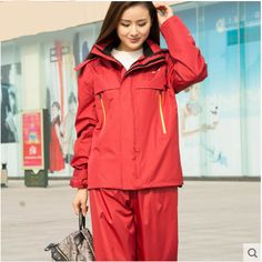 Cheap Raincoats on Sale at Bargain Price, Buy Quality coat colors, coat khaki, coated drill from China coat colors Suppliers at Aliexpress.com:1,Gender:Women,Men,Universal 2,apply to:Women, Men, Adult Universal 3,Material:190T Nylon Fabric 4,Product:Rainwear 5,BRD Name:Yequ