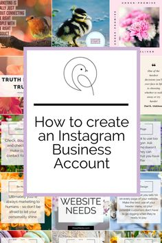 An Instagram Business Account will unlock tons of great features including Instagram Ads, Business Listing, and Easy Calls to action. via @VireoMedia