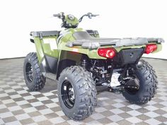 New 2017 Polaris Sportsman 570 EPS ATVs For Sale in Ohio. 2017 Polaris Sportsman 570 EPS, Looking for a low mileage Polaris RZR 900 XC? Well you are in luck, this near new RZR only has 65 miles on it. Don't be afraid to brave the trails, as you are protected by rock sliders, lower aluminum doors, and a front bumper. This deal wont last long so make sure you're the one to come down to Don Wood Polaris and Victory and take it home. Don Wood Polaris and Victory is a Full Service Powersports…