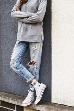 back to school fashion  High Tops Converse Haute 663bc23a9