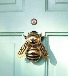 door knocker <this will be on my future house