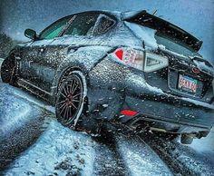Subaru STI doing what it does best Subaru Meme, Subaru Cars, Jdm Cars, Subaru Motors, Subaru Rally, Slammed Cars, Tuner Cars, Subaru Hatchback, Subaru Impreza Sti