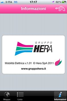 The Electric mobility App from Hera Group App, Iphone, Learning, Business, Electric, Group, Studying, Apps, Teaching