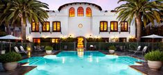 Santa Barbara Luxury Resort Hotels | Award-Winning Bacara Resort Spa. Super luxury. Ultimate relaxation.