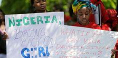 April 2014 - World Renew Responds to Boko Haram in Nigeria #bringbackourgirls | World Renew