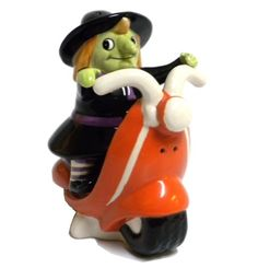 Ceramic Witch and Vespa Scooter Salt and Pepper Shakers in Gift Box 180D http://www.amazon.com/dp/B008UOYI4W/ref=cm_sw_r_pi_dp_Vpmkub15JTYPV