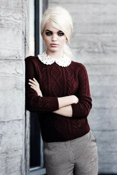 Daphne Groeneveld for H & M