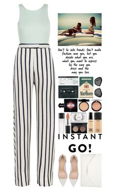 """Shades of You: Sunglass Hut Contest Entry"" by noemiecalot ❤ liked on Polyvore featuring New Look, Nicholas, Gianvito Rossi, Style & Co., MAC Cosmetics, Yves Saint Laurent and Miu Miu"