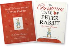 MaryAnne Locher opines on Emma Thompson's latest picture book from Penguin Kids, The Christmas Tale of Peter Rabbit, another paws up for the extremely talent author/actress as well as a recommended read from us!  http://www.goodreadswithronna.com/?p=20066 #Christmasbooks @Peter Rodriguez #EmmaThompson @PenguinTeen #kidsbookreviews