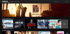 Netflix Ganha Concorrente de Peso. PrimeVideo.com   Tudo Super   Portal dedicado a combater a ignorância e corrupção.